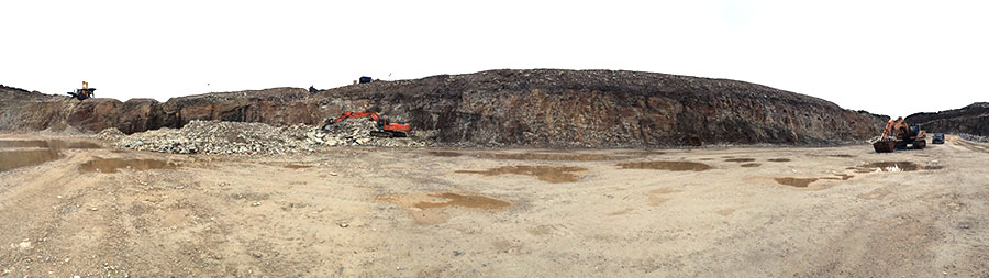 Donegal Quarry