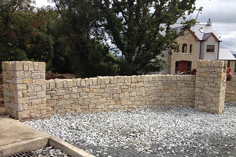 Sandstone Building Stone Sandstone Donegal Sandstone